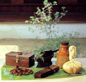 Ayurveda within content